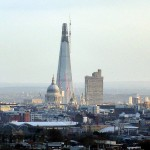 Lo Shard di Renzo Piano