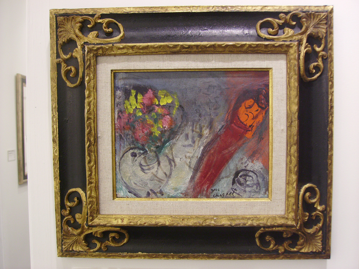 Marc Chagall, Gilden's Gallery
