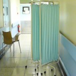 Richard Crow / Margherita Morgantin, Walsgrave Hospital Coventry