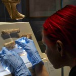 The Ice Age Art: Arrival of the Modern Mind, British Museum, Londra