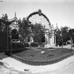 Palais des Beaux-Arts, 1910 - Collection Archives Monte-Carlo SBM