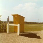 Bas Jan Ader, Untitled (Westkapelle, The Netherlands), 1971/2003 - In collaborazione con / In cooperation with the Bas Jan Ader Estate, Mary Sue Ader Andersen and Patrick Painter Editions