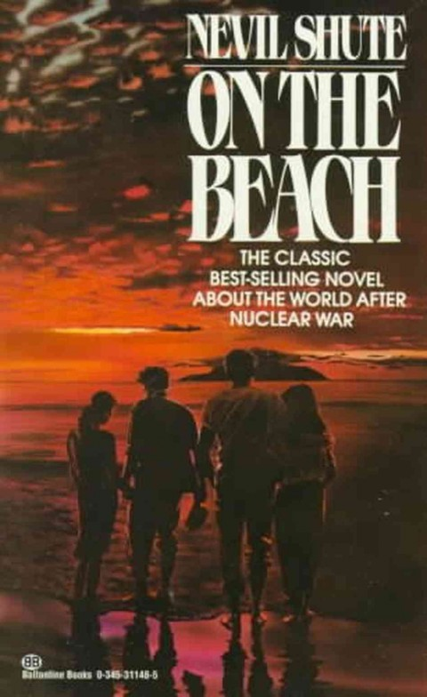 Nevil Shute, On the beach (1957)