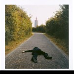 Bas Jan Ader, On the road to a new Neo Plasticism, Westkapelle Holland, 1971, Museum Boijmans Van Beuningen, Rotterdam