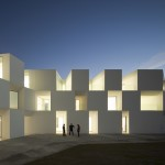 Aires Mateus Arquitectos - House for Elderly People, Alcacer do Sal, Portogallo (credit FG SG)