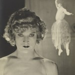 Man Ray, Barbette, 1926 - The J. Paul Getty Museum, Los Angeles
