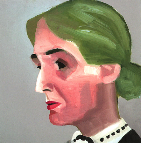 Beppe Devalle - Virginia Woolf (2004)