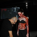 Body Wolrds party, Just Cavalli Hollywood, Milano 7