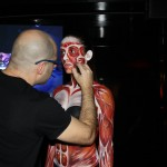 Body Wolrds party, Just Cavalli Hollywood, Milano 8