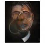 Francis Bacon - Three Studies for a Self-Portrait