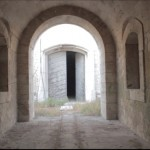 Gianluca Marinelli, Forte Laclos (frame), video, 2012.6