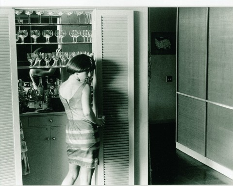 Cindy Sherman, Untitled Film Still n. 49 (1979) - Courtesy Collezione Sandretto Re Rebaudengo
