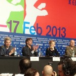 La conferenza di Richard Linklater