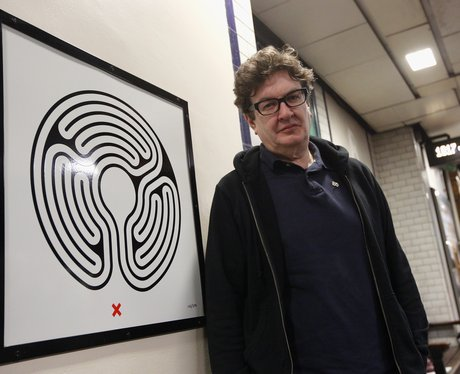 Mark Wallinger