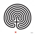 Mark Wallinger, Labyrinth, 2013 Commissioned by Art on the Underground, LUL All works © The Artist, Courtesy Anthony Reynolds Gallery, London Photograph © Thierry Bal 2013°°