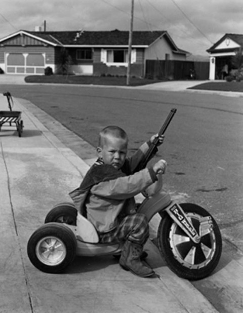 Bill Owens, Suburbia, Bay Area, 1972