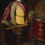 Diego Rodriguez de Silva y Velázquez - Filippo IV, re di Spagna - 1625-1635 circa - Sarasota, Collection of the John and Mable Ringling Museum of Art, the State Art Museum of Florida