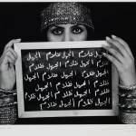 Manal Al-Dowayan, I am an Educator, 2005-07, Art Fund Collection of Middle Eastern Photography at the V&A and the British Museum