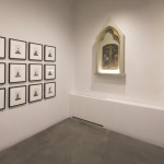 Cindy Sherman: Early Works, Museo Gucci, Forenze - foto Alessandro Moggi