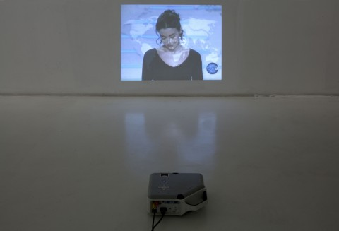 Renato Leotta, Palomar, 2012, frame video, courtesy l'artista