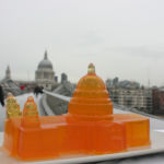Bompas & Parr - Jelly St Paul's Cathedral