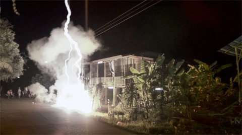 Apichatpong Weerasethakul, Nabua, 2009 - © Kick the Machine Films and Illuminations Films