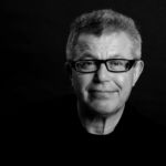 Daniel Libeskind - photo Ilan Besor