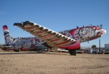 How&amp;Nosm - Boneyard Project - Tucson, 2011 - courtesy Simjee Textor Management