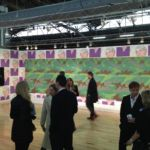 I Am An American, Armory Show, New York 2