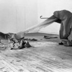 Joseph Beuys - I like America and America likes me - 1974