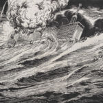 Kazama Sachiko, Alas! Heisoku-kan (Raging Battle-Ship the Dead-End), 2012 - Courtesy MUJIN-TO Production, Tokyo