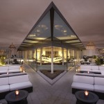ME Hotel, Londra - by Foster+Partners - credits Francisco Guerrero