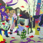 Tomokazu Matsuyama, My Dog Can't Walk, 2012 - Courtesy of the artist