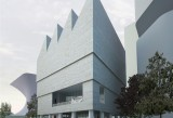 Museo Jumex, Citt del Messico - copyright David Chipperfield Architects