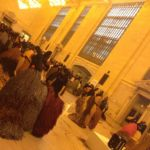 Nick Cave, I Heard New York, Grand Central Station, New York 10