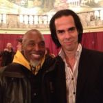 Nick Cave, I Heard New York, Grand Central Station, New York