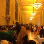 Nick Cave, I Heard New York, Grand Central Station, New York 3
