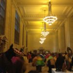 Nick Cave, I Heard New York, Grand Central Station, New York 6