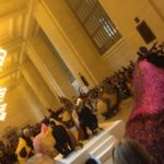 Nick Cave, I Heard New York, Grand Central Station, New York 8