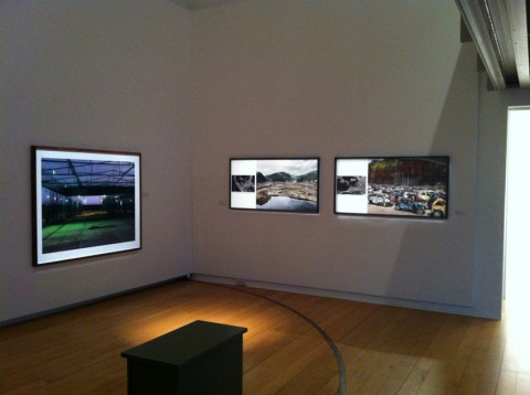 Prix Pictet 2013, Gallery of Photography, Dublino 2