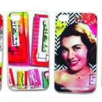 Rana Salam, iPhone covers all together