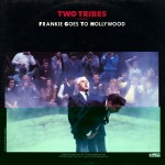 Frankie Goes to Hollywood, Two Tribes (1983)