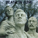 Death in June, Burial (1984)