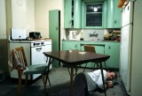 Jeff Wall, Insomnia, 1994 - Courtesy dell'artista