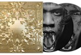 Jay-Z &amp; Kanye West - Watch the Throne
