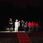 A Theatre Cycle - Nomas Foundation e Teatro Valle Occupato