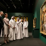 Birth of a Museum, Louvre Abu Dhabi 3