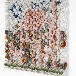 Jacob Hashimoto, Kingdoms, Corridors and Desire, 2011