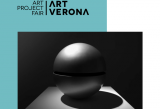L&#039;immagine di ArtVerona 2013
