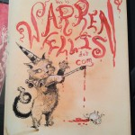 Molly Crabapple, sketchbook